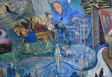 Madonna dei Misteri